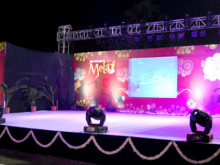 Aker Solutions, Annual Mela, at Renaissance, Mumbai