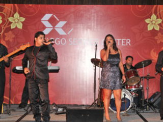 Cargo Service Center Annual Day, Annual day, CSC,