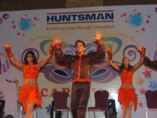 Huntsman India, Annual Day Carnival at Grand Hyatt, Mumbai