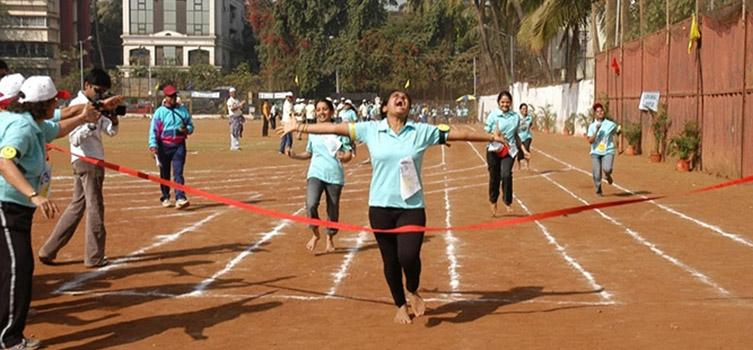 Sports Day Organizer In Mumbai