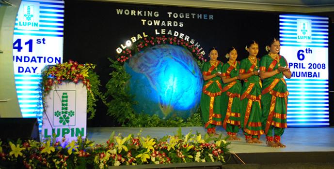 Corporate Annual Day Organizer In Mumbai