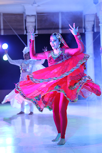 Qawwali Dance