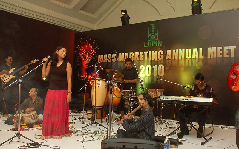 Lupin Mass Marketing Annual Meet, Annual Meet