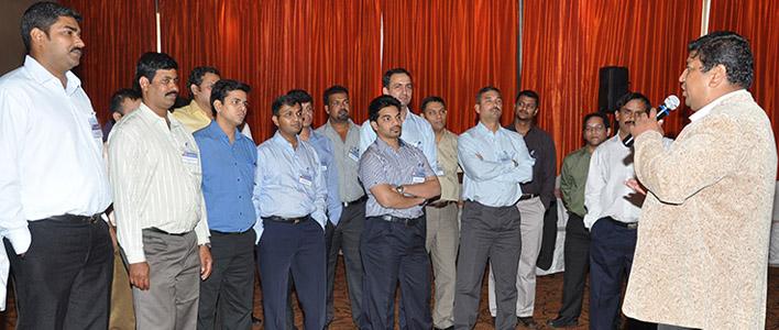 Corporate Team Building Events Organizer
