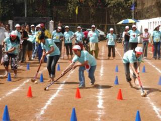 Lupin Sports day - Hockey, Lupin, Sports day, Hockey