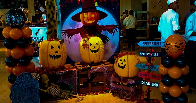 Halloween Party Organizer In Mumbai